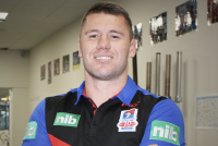 Kenny-Dowall joins Newcastle Knights