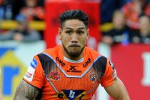 "Sene-Lefao admits Salford loss is ""fresh in the minds"" of Castleford ahead of Friday clash"