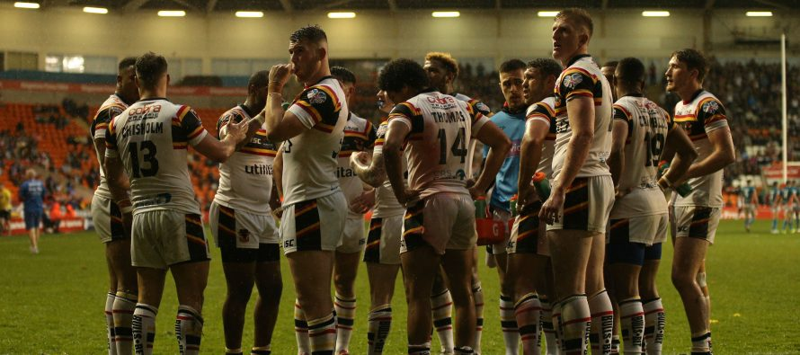 Bradford duo commit long-term to the Bulls