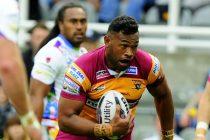 Toronto chase Huddersfield star Ukuma Ta'ai