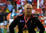 Toovey still uncertain on Bradford future