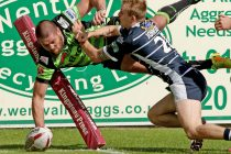Heaton extends Fax stay