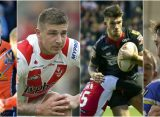 Your England XIII: a fan-voted England side for the World Cup – left centre
