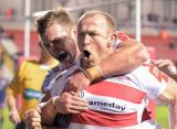 Higham not ready to retire