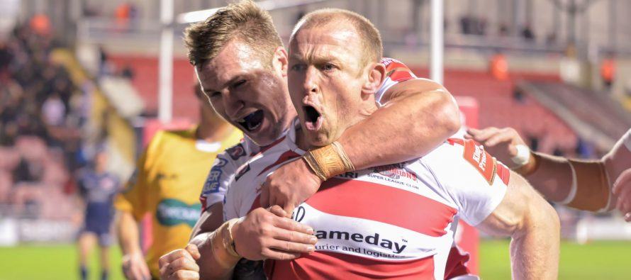 QUIZ: Can you name every player to make 500 appearances in the Super League era?