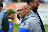 Kear the front runner for Bradford job