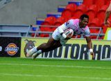 Kuni Minga without a club after winger's move to the UK blocked by the RFL