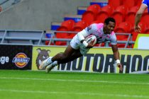 Late Minga try keeps Toulouse's top four hopes alive