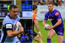COLUMN: In a league of young talent, McGuire and O'Loughlin still show they are two of the greats