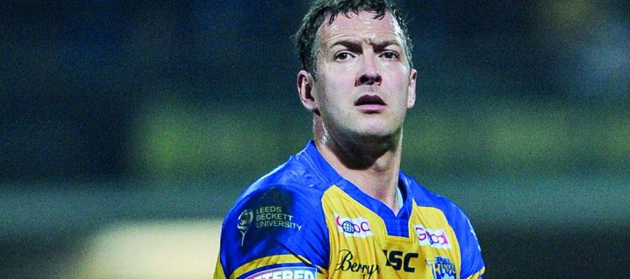 Rugby league needs a revamp, admits Hull KR's Danny McGuire