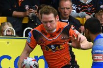 Three players charged by the RFL