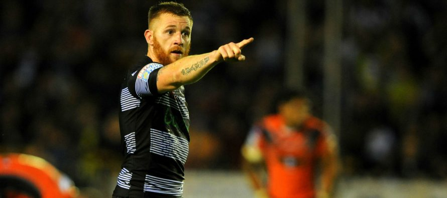 Sneyd penalty helps Hull edge Saints