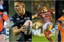 TotalRL's top ten Super League signings of the season