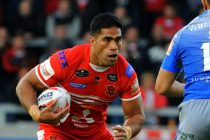 Four potential destinations for Salford prop Lama Tasi