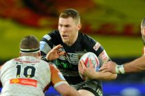 "Taylor calls on Hull to excel in ""knockout game"" at Castleford tonight"