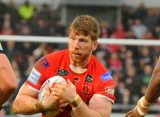 Salford confirm the departure of seven