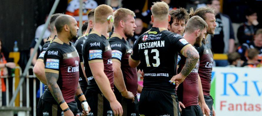 Why Warrington should consider utilising the Championship coaching scene
