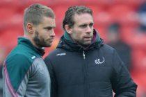 Brett Hodgson to leave Widnes