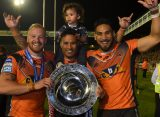 Super League Results – Castleford secure the League Leaders' Shield