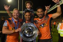 Castleford ease to victory over Leeds