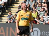 Bentham to officiate Challenge Cup Final