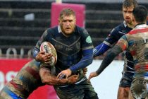 Featherstone forward forced into retirement