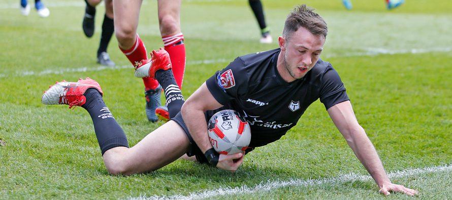 League 1 scores – Toronto nil Newcastle