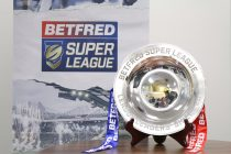 Cas could be presented League Leaders' Shield on Thursday