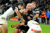 Hull determined to give Ellis a historic finale, says Lee Radford