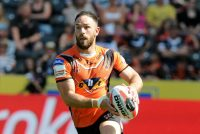 Gale named in Castleford squad to face Saints