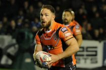 Luke Gale named Rugby League Writers' player of the year