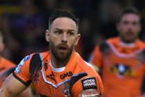 Gale seals win for Castleford at Huddersfield