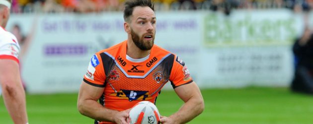 Luke Gale drops strongest hint yet he will play on Thursday