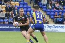 """James Hasson accuses Salford of treating him """"like a piece of meat"""""""