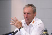 Gold Coast sack head coach Neil Henry