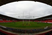 Doncaster's Call Hall on season ticket sales, Hull link and a bright future for the Dons