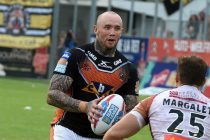 Massey puts focus on Castleford taking the 'next step' towards Grand Final