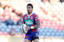 Saints enter the race for Newcastle Knights star