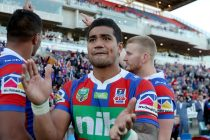 Peter Mata'utia joins Leigh Centurions