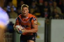 Local lad Milner needs no convincing on importance of finishing top with Castleford