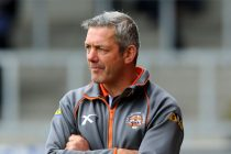 League Leaders' Shield the biggest prize, says Castleford coach Daryl Powell