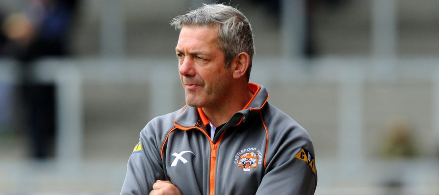 Making sense of Castleford's recruitment for 2018