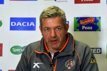 Powell pleased with squad players in Giants win