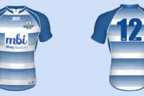 Halifax fans given the opportunity to pick next year's kit