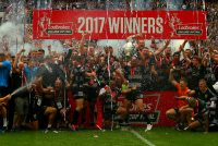 Ladbrokes Challenge Cup 2018 first round draw made