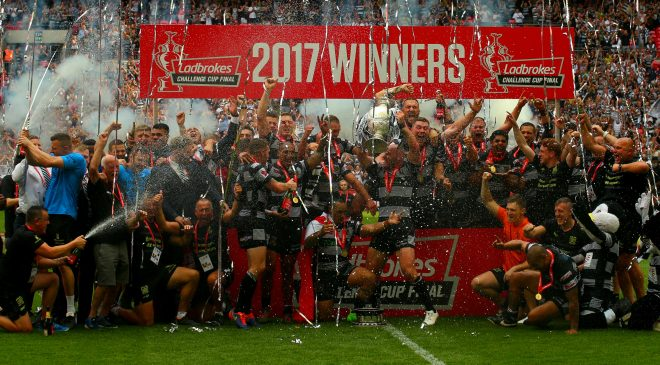 BBC reveal next Challenge Cup game for live stream