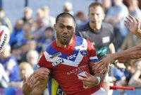Tupou signs long-term deal at Wakefield
