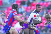 NRL scores – Melbourne storm to win