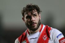 St Helens yet to discuss Walmsley's long-term future amidst NRL rumours, says Holbrook