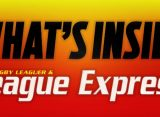 What's Inside League Express: January 22nd edition